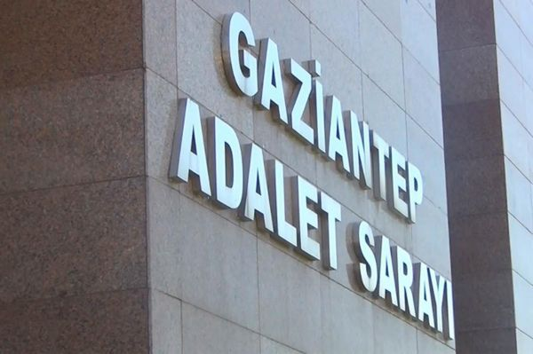 Gaziantep merkezli FETÖ operasyonunda 4 tutuklama