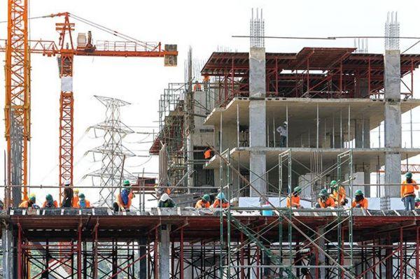 Kurdaki hareketlilik inşaat sektörünü yavaşlattı