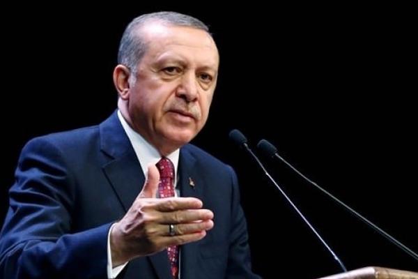 Erdoğan: Zengin fakir aynı eğitimi almalı