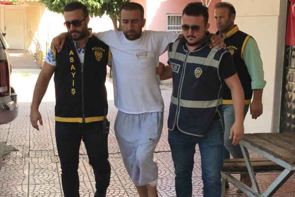 Adana`da iki kişinin öldüğü silahlı kavga (1)