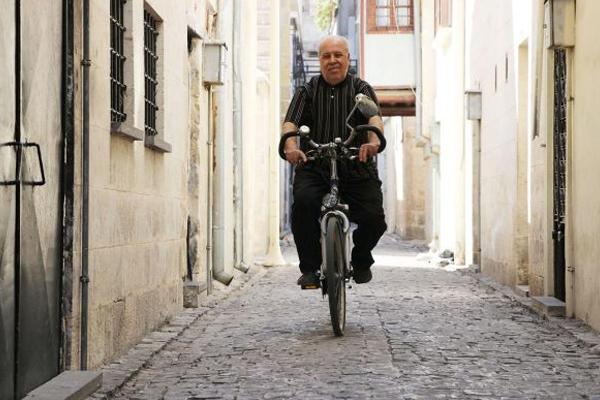 Takunya ustasının 65 yıllık bisiklet tutkusu