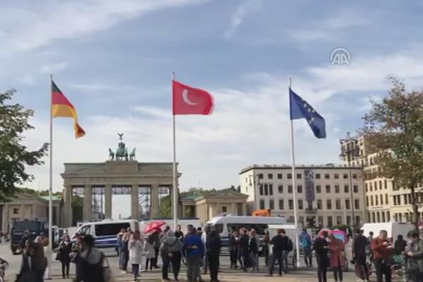Erdoğan, Almanya`yı ziyaret edecek