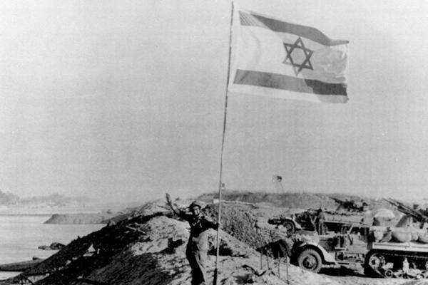Arap ülkeleriyle israilin son savaşı: Yom Kippur