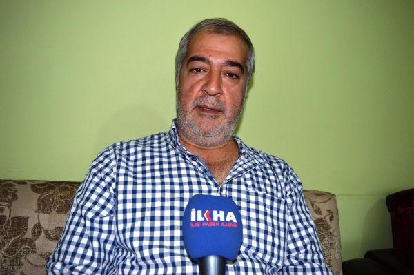 '6-8 Ekim saldırılarında devlet katledilen o insanlara sahip çıkmadı'