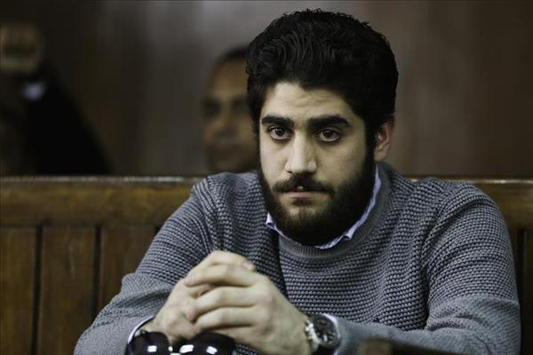 Muhammed Mursi'nin oğlu gözaltına alındı