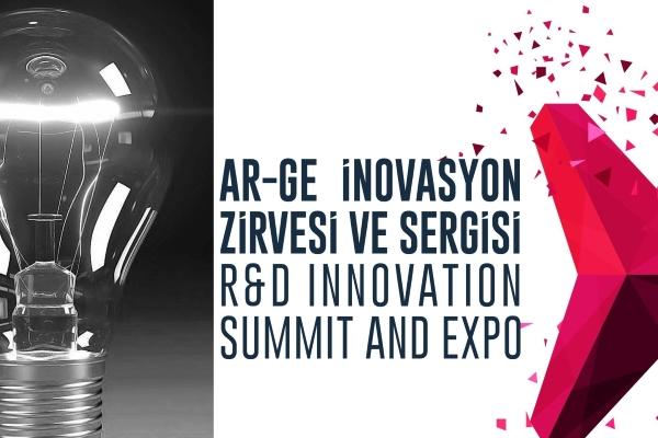 Ar-Ge ve inovasyonun kalbi İstanbul'da atacak