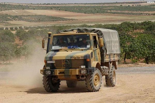 Suriye sınırındaki 'özel güvenlik bölgesi' 15 gün daha uzatıldı