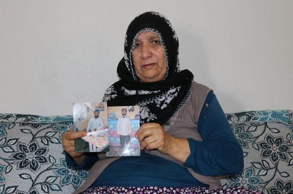 Yusufi annesi: Dünya gözü ile oğlumu görmek istiyorum