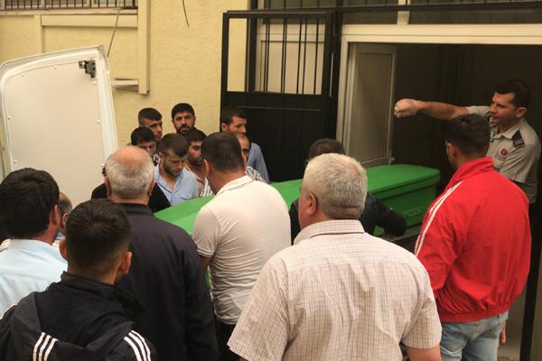 Gaziantep`te bıçaklı kavga: 1 ölü