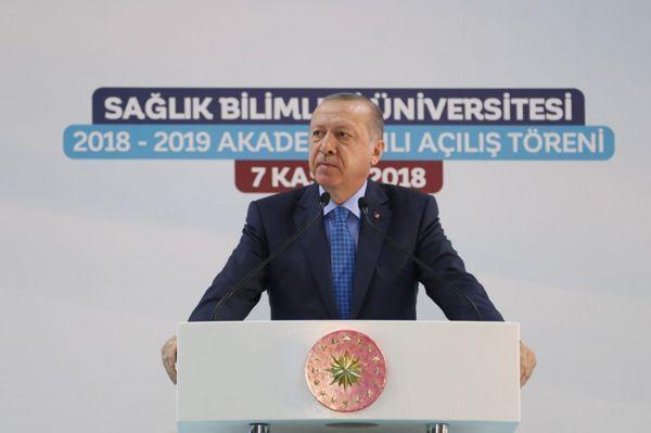 'Türkiye'nin sağlık alanında yerlileşmeye ihtiyacı var'