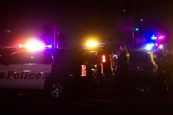 ABD'de 13 kişiyi öldüren saldırgan, eski asker çıktı