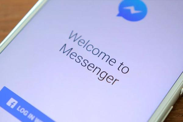 Herkesten sil özelliği Messenger'a da geliyor