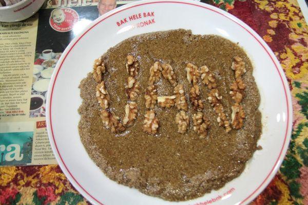 Van kahvaltısının önemli lezzeti 'kavut' koruma altına alındı