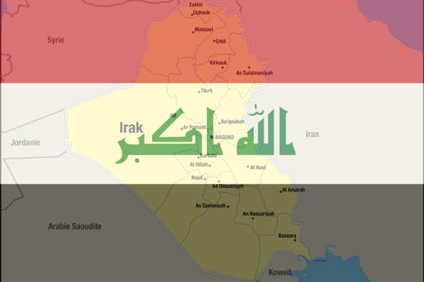 ABD'den Irak'a 45 günlük süre