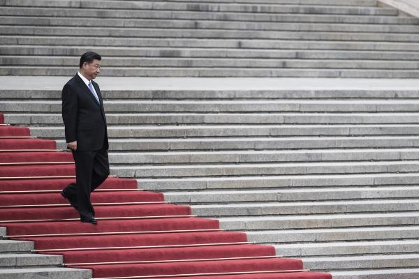 Çin'in Kuşak ve Yol girişiminde sorunlar artıyor