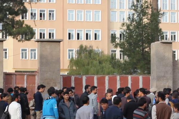 Afganistan`da FETÖ`ye ait okula baskın