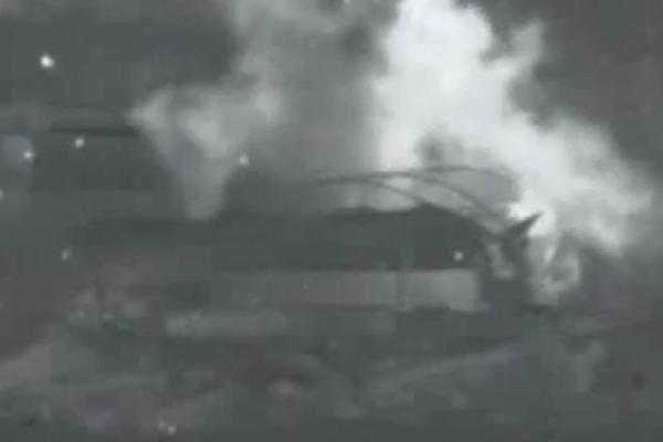 Gazze`den israil`e füze saldırısı