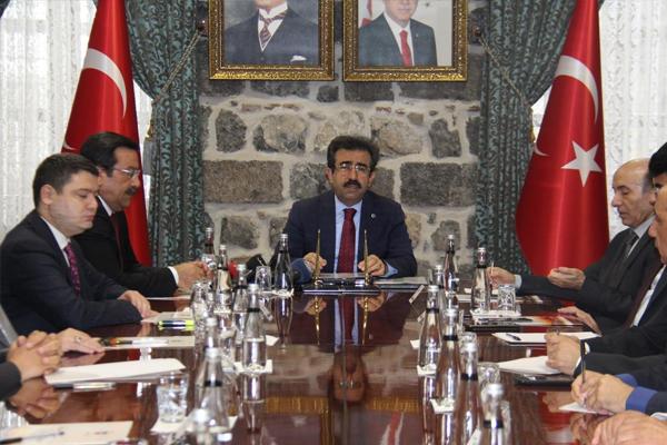 Diyarbakır Travel Turkey Fuarı`nın partner ili seçildi