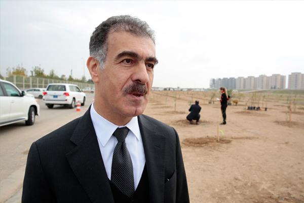 IKBY`den Sincar`daki PKK varlığı açıklaması