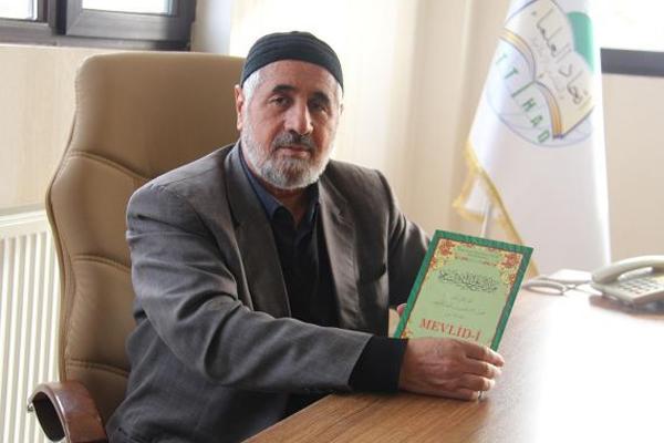 Mevlid İslam`ın tabiatına aykırı değildir