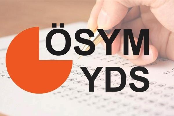 YDS soru ve cevapları internetten erişime açıldı
