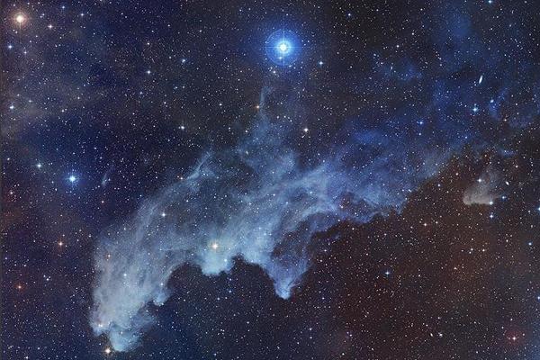 Yıldızlardan yayılan ışık parçacığı hesaplandı