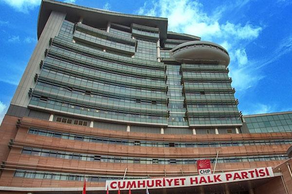 CHP 11 il için belediye başkan adaylarını açıkladı