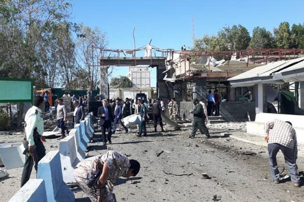 İran'da bombalı araçla saldırı: En az 3 ölü