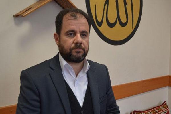 Abdulkadir Molla zalime karşı dik duruşun sembolüdür