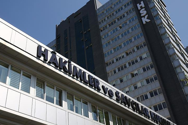 HSK kararnamesi ile Ankara'da yeni mahkeme kuruldu