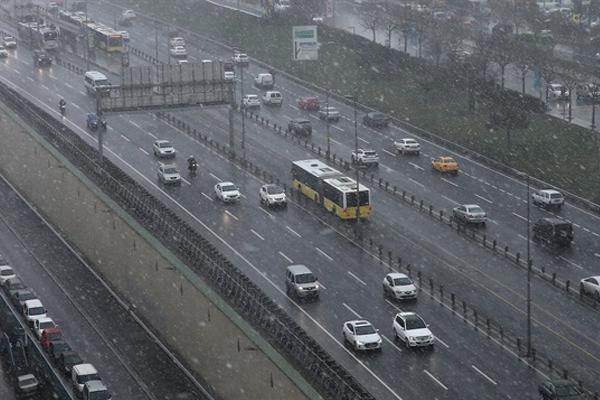 Meteoroloji'den hava durumu uyarısı! İstanbul'da bugün...