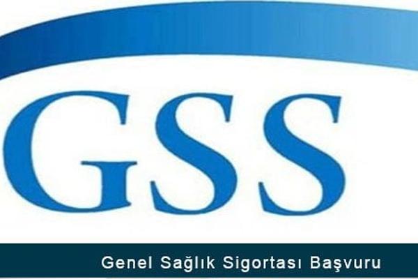 GSS borçları siliniyor
