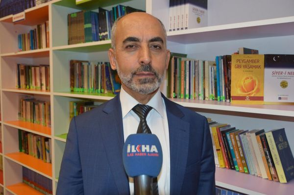 'Charlie Hebdo ve Ka'b Bin Eşreflerin yaptıkları yanlarına kar kalmamıştır'