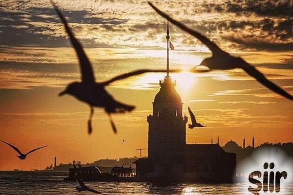 Tut elimden İstanbul