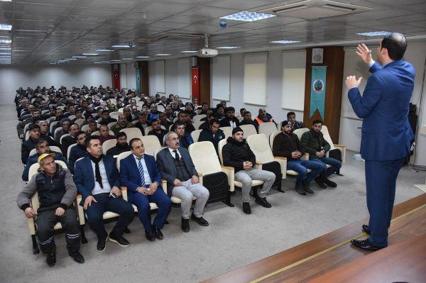 'Bireysel emeklilik semineri düzenlendi'