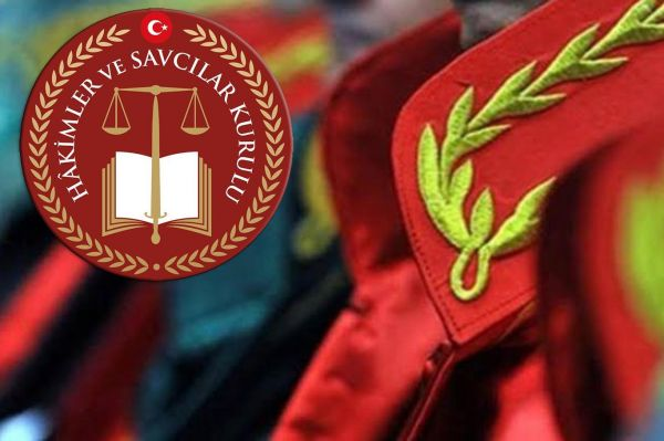 17 hakim ve savcının görevden ihraç kararı Resmi Gazete'de