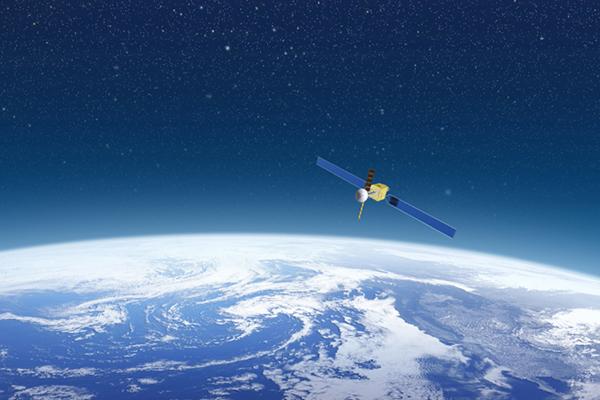 Çin 2019'un ilk uydusunu fırlattı