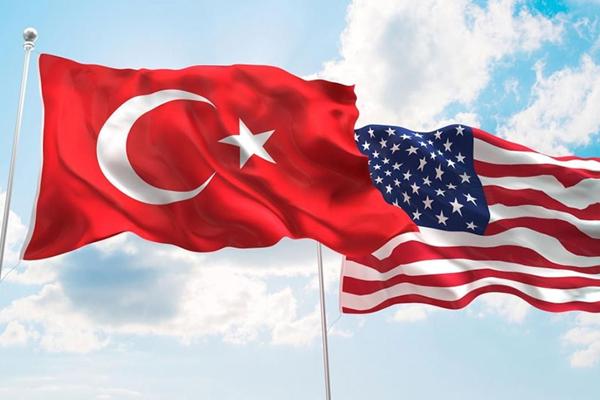 Türkiye heyeti ABD'ye gidiyor