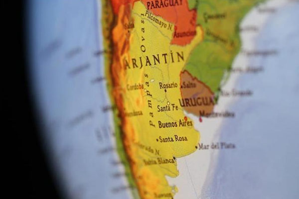 Arjantin'de hanta virüsü salgını