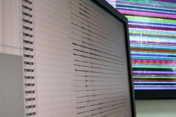 Doğu Türkistan'da 5,1 büyüklüğünde deprem