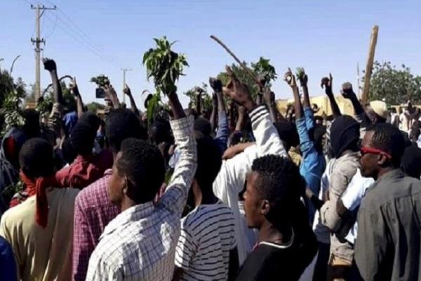 Sudan'ı zor bir hafta bekliyor