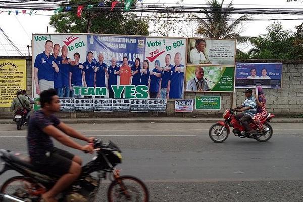 Moro Müslümanları  Yarım asırlık özgürlük mücadelesi