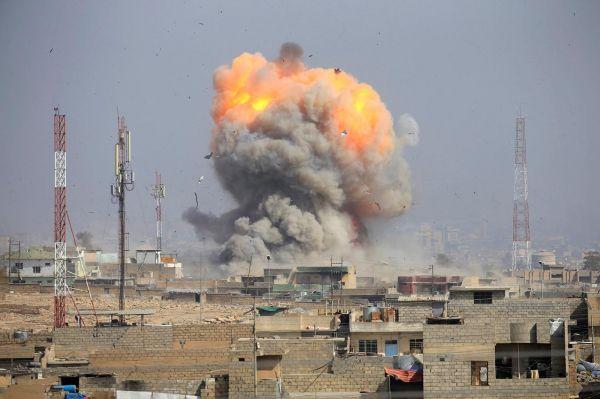 Savaşın 8'inci yılına girdiği Suriye