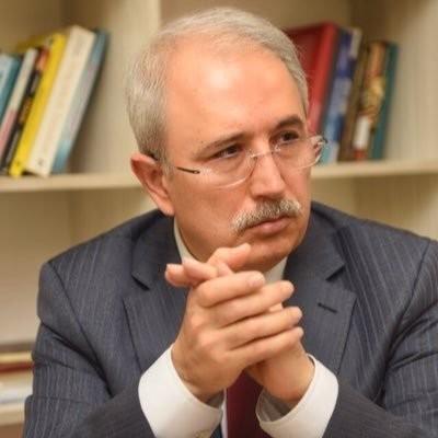 M.Taha Gergerlioğlu