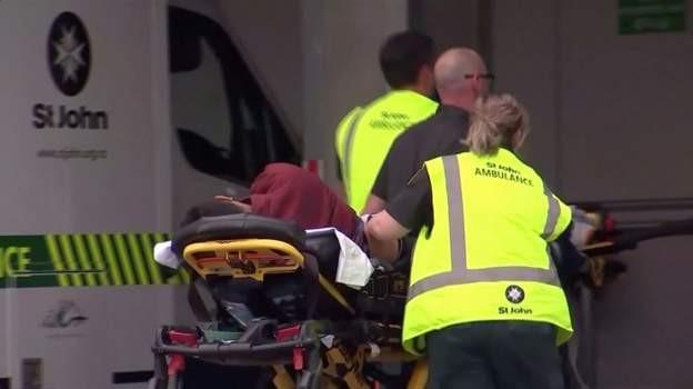 Christchurch Hastanesi'nden 'Yakınlarınızı ziyarete gelmeyin' çağrısı