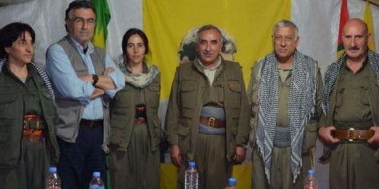 Hasan Cemal'e hapis istemi