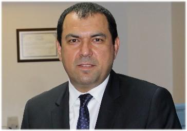 MÜSİAD Karz-ı Hasen Sandığı Başkanı Bekir Sami Nalbantoğlu