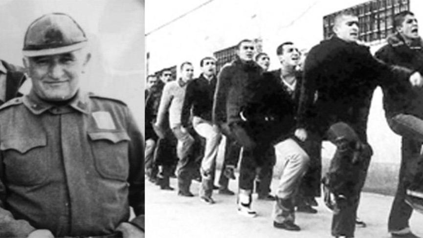12 Eylül işkencecisi hesap vermeden öldü! ADALET GEÇ KALDI