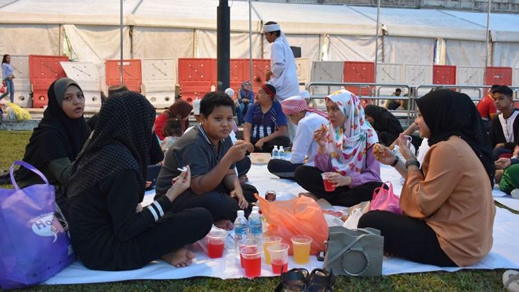 malezyada iftar