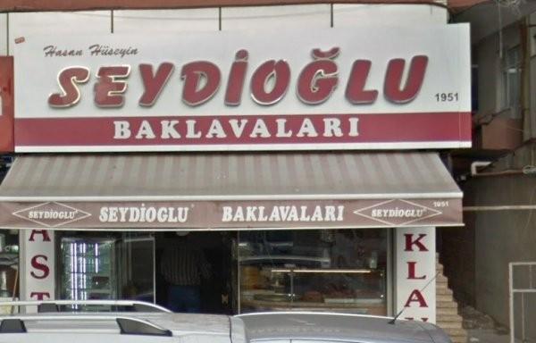 seydioğlu